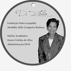 Medalha de Mérito Acadêmico